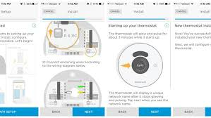 honeywell thermostat installation wiring images honeywell lyric thermostat review cnet