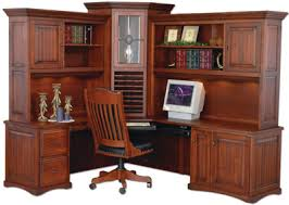 corner office desk hutch. pottery barn corner desk white office with hutch r