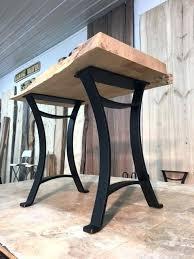 side table legs metal side table legs metal round side table metal legs