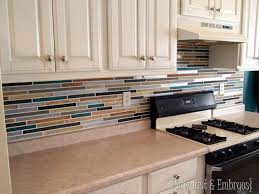 Paint Backsplash Interior