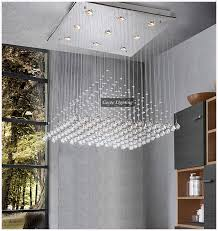 large modern foyer chandeliers contemporary foyer chandeliers home design