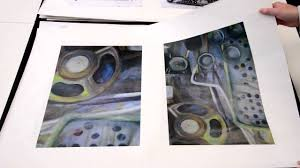 foundation diploma in art and design portfolio showcase