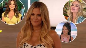 Presenter's management last night attacked cps and said prosecution was a 'show trial' which was 'not in the public interest'. Who Will Present Winter Love Island 2020 Odds And Predictions As Caroline Flack Steps Heart