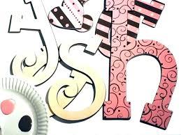 wooden letter designs wooden letters design painted wooden letters wooden letters design stained and hand painted wooden letter designs