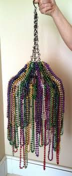 incredible wire chandelier diy diy french beaded chandelier made from a hanging wire basket