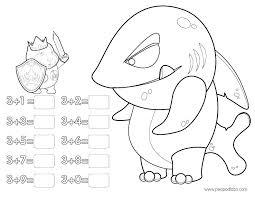 kindergarten math coloring worksheets – applly.info