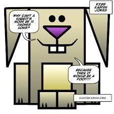 Small Picture Funny Easter Rabbit Joke from httpeasterjokesorgeaster jokes