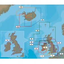 Electronic Charts Uk C Map Electronics Charts Navigational Charts For Gps