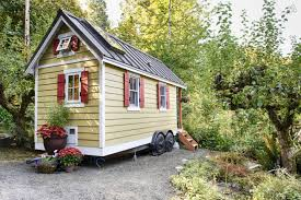 Morrisons Kitchen Appliances Home A Tiny House That Lives Large Cost 33000 To Build