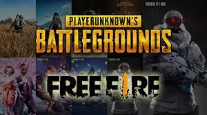 Pubg vs Free Fire Wallpapers - Top Free ...