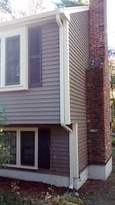 Harbor Grey Vinyl Siding Exterior Colors Pinterest Vinyl Siding - Exterior vinyl siding