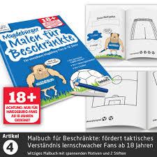 Männer Geschenk Das Maximal Spaßpaket Für Magdeburg Fans Witzige