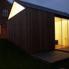 prix d une extension maison en kit