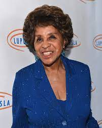 Marla Gibbs of 'Jeffersons' Fame Once ...