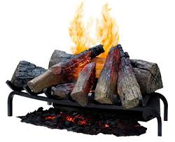Comfort Smart 23Electric Fireplace Log Inserts