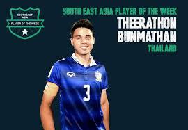Hasil gambar untuk Foto Pemain terbaik Asia Tenggara 2015