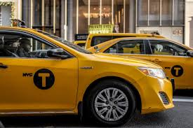 Lawmakers Propose Crackdown On Predatory Taxi Medallion