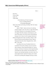 006 Mla Format Template Heading For Research Museumlegs