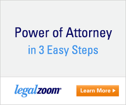 Differences Between A Power Of Attorney A Letter Of Authorization