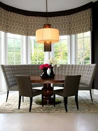 curved bench for round dining table including set trends ture collection and kitchen banquette seating oak wood chairs room slipcovers white extending black