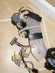 used cadillac fleetwood seats for sale Factory To Aftermarket Wiring Harness For 1996 Cadillac Fleetwood 1990 cadillac fleetwood sixty special \