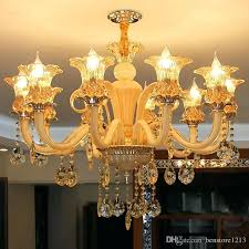 chandelier luxury gold color modern crystal chandelier style chandelier luxury ceiling chandelier light for living room chandelier luxury