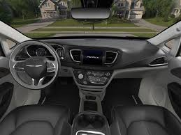 2018 chrysler pacifica limited. beautiful chrysler 2018 chrysler pacifica black interior to chrysler pacifica limited t