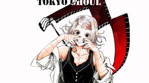 Tokyo Ghoul Quotes New 48 Awesome Tokyo Ghoul Juuzou Suzuya Facts Anime Hound