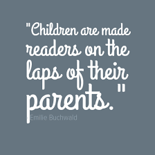 Literacy Quotes Fascinating Quotes About Childhood Literacy 48 Quotes