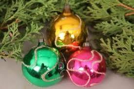Details Zu Christbaumschmuck Weihnachtskugeln Set Handbemalt Bunt Filigran Weihnachten