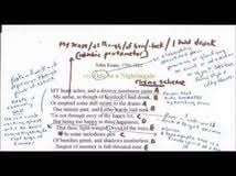 ode to a nightingale analysis essay life changing experience ode to a nightingale essay examples