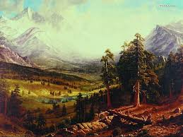 western painting landscape oil painting 26