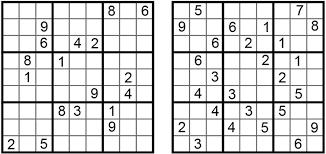 Progetto Polymath Giocomath Sudoku E Quadrati Magici