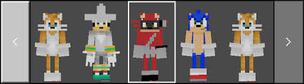 Put the download link from mcpedl and not put the direct download link or create your own download link or you will receive a complaint. New Minecraft Pocket Edition Bedrock Custom 4d Tree House Sonic Skins Version 1 5 Minecraft Skins Mcbedrock Forum