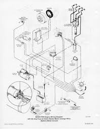4 3 mercruiser starter wiring diagram mercruiser ignition wiring