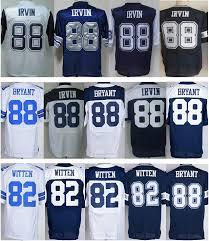 Free Shipping Bryant M-4xl American Jerseys Jersey Sport Dallas Witten Wholesale Size Dez Football Jason mainland 88 china 82 2015