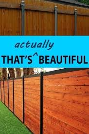 wood and metal fence wood fence with metal posts beautiful wood framed corrugated metal fence plans