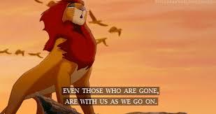 Daria Via Tumblr Animated Gif 40 By Awesomeguy On Favim Mesmerizing Lion King Love Quotes