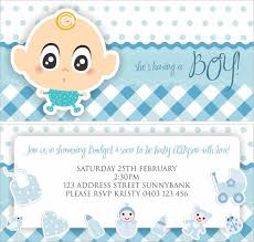 Bow Tie Baby Shower Invitations Free Printable Baby Shower