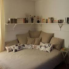 Bedroom:Small Bedroom Ideas That Are Big In Style Freshome Com Design  Licious Decorating Master