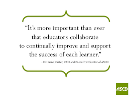 Professional Quotes New Let's Make More Digital Connections ASCD Inservice