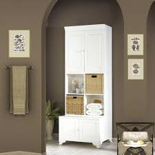 small bathroom storage shelves. full image for white storage cupboard with doors wood cabinets plans bathroom small shelves