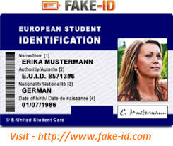 Identification Make Card Own Your