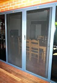 extraordinary sliding screen door patio screen door custom sliding screen doors security doors screen doors