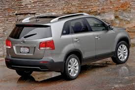 Used 2013 Kia Sorento for sale - Pricing & Features | Edmunds