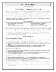 Resume For Bank Teller Job Bank Teller Job Resume Awesome Bank Teller Resume Lock Resume 19