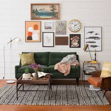 green orange brown living room with a matching gallery wall wall art art prints home interior on matching wall art prints with green orange brown living room with a matching gallery wall wall