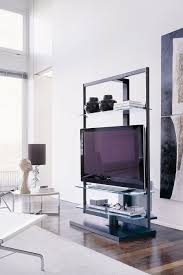 Full Size of Living: Modern Tv Stand That Is Both Minimal And Functional:  ...