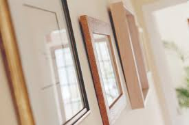 Types of picture framing Decor Protecting The Artwork Picture Frames Menor Framing Advice