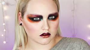 makeup tutorial modern roaring 20s dior inspired makeup look nikkietutorials